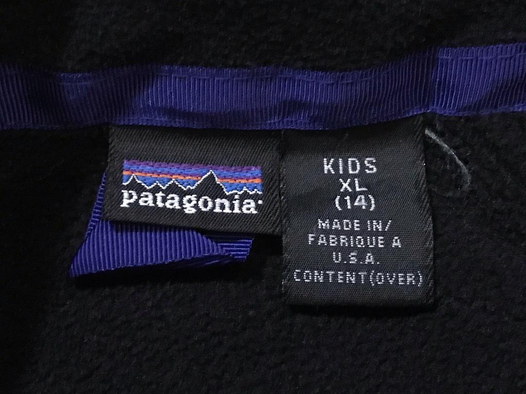 マグネッツ神戸店 2/2(土)Superior入荷! #3 Patagonia Fleece Item!!!_c0078587_17001761.jpg