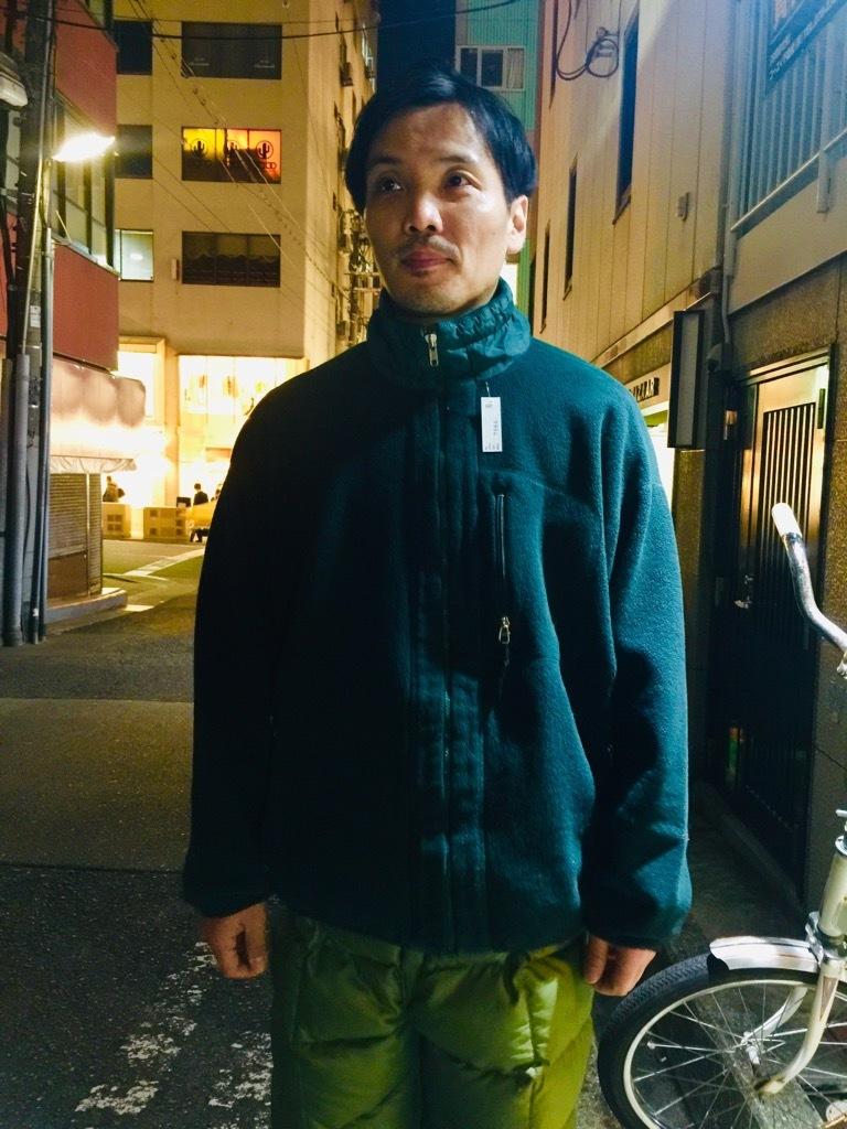 マグネッツ神戸店 2/2(土)Superior入荷! #3 Patagonia Fleece Item!!!_c0078587_19025620.jpg