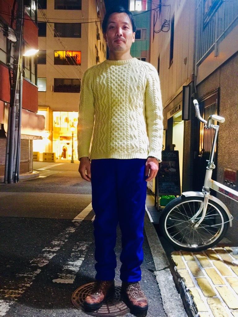 マグネッツ神戸店 2/2(土)Superior入荷! #3 Patagonia Fleece Item!!!_c0078587_19025717.jpg