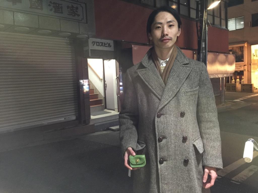 マグネッツ神戸店2/2(土)Superior入荷! #1 Trad Item!!!_c0078587_19420005.jpg