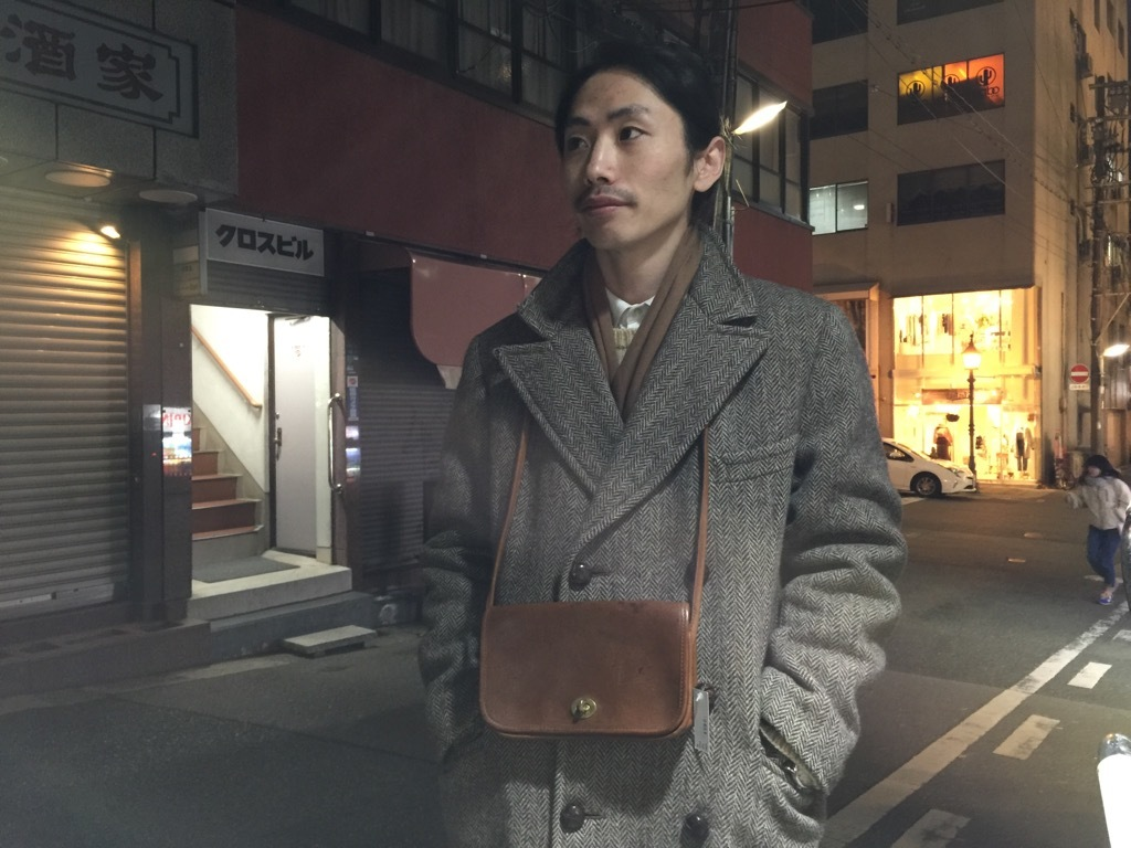 マグネッツ神戸店2/2(土)Superior入荷! #1 Trad Item!!!_c0078587_19420020.jpg