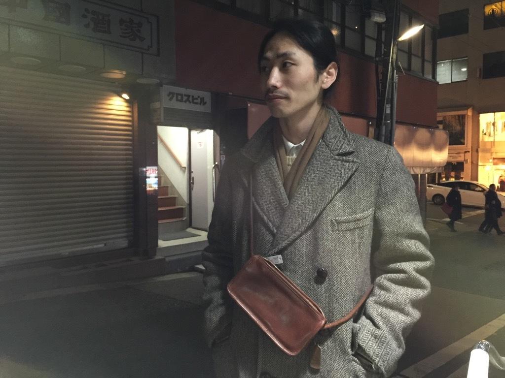 マグネッツ神戸店2/2(土)Superior入荷! #1 Trad Item!!!_c0078587_19420068.jpg