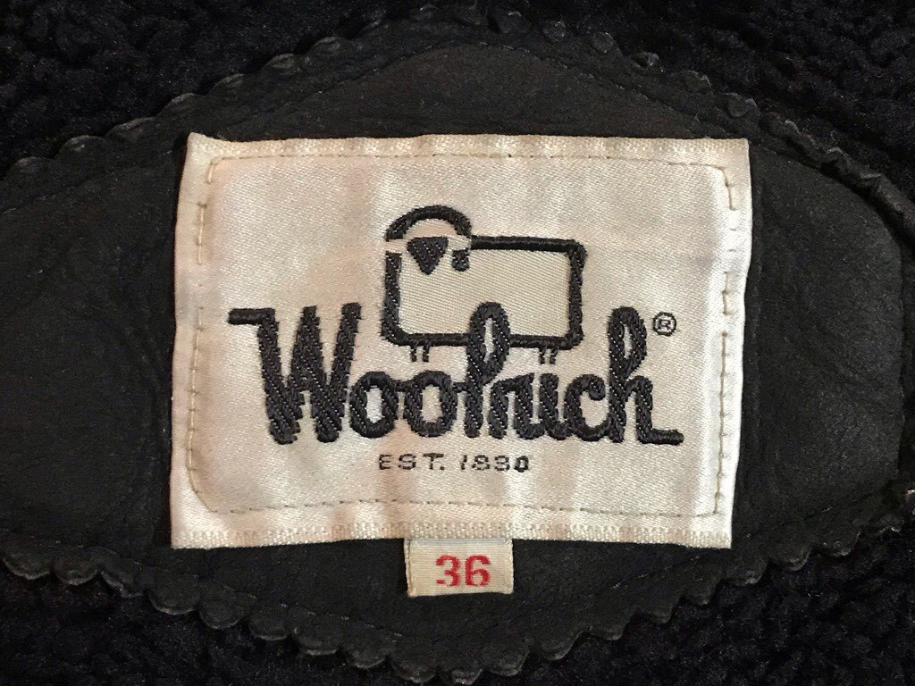 マグネッツ神戸店 2/2(土)Superior入荷! #2 Woolrich Item!!!_c0078587_21130952.jpg