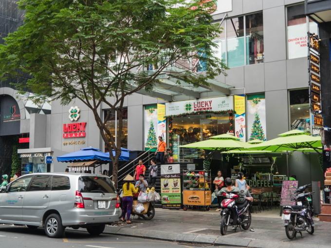 2018ニャチャン・ホーチミン(ベトナム)vol.7~サイゴンの街中散策~_f0276498_09114283.jpg