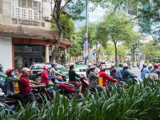 2018ニャチャン・ホーチミン(ベトナム)vol.7~サイゴンの街中散策~_f0276498_09180734.jpg