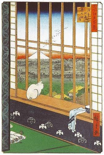 鷲神社(鶯谷散歩③)_c0187004_12031027.jpg