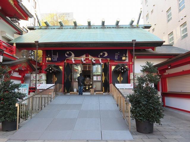 鷲神社(鶯谷散歩③)_c0187004_12031606.jpg
