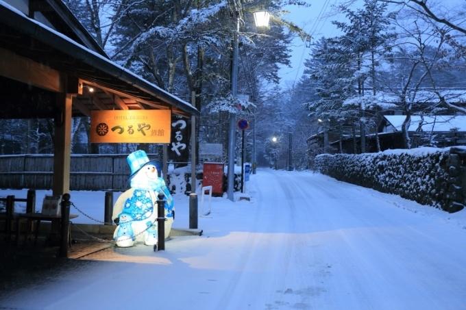 夕方から雪_f0091207_18242343.jpg