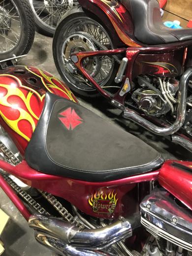 今日のgeemotorcycles は!1/31_a0110720_13311657.jpg