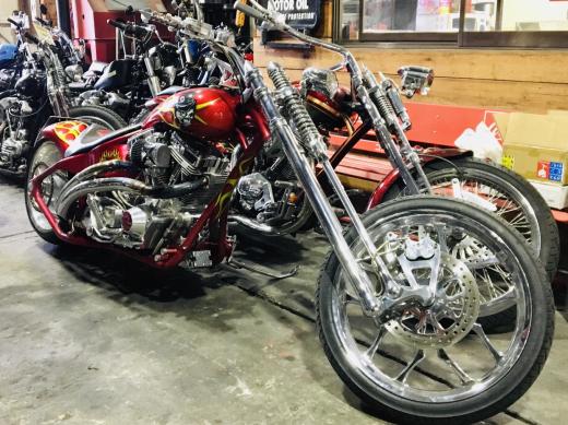 今日のgeemotorcycles は!1/31_a0110720_13365418.jpg