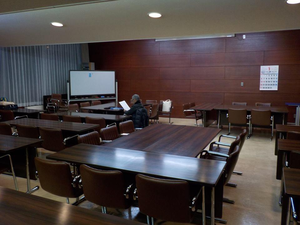 2019年1月29日(火) 合同学習会 運営会議_f0202120_07574827.jpg
