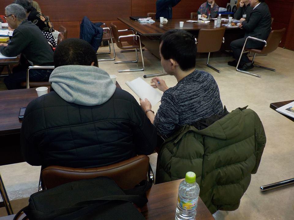 2019年1月29日(火) 合同学習会 運営会議_f0202120_07585432.jpg