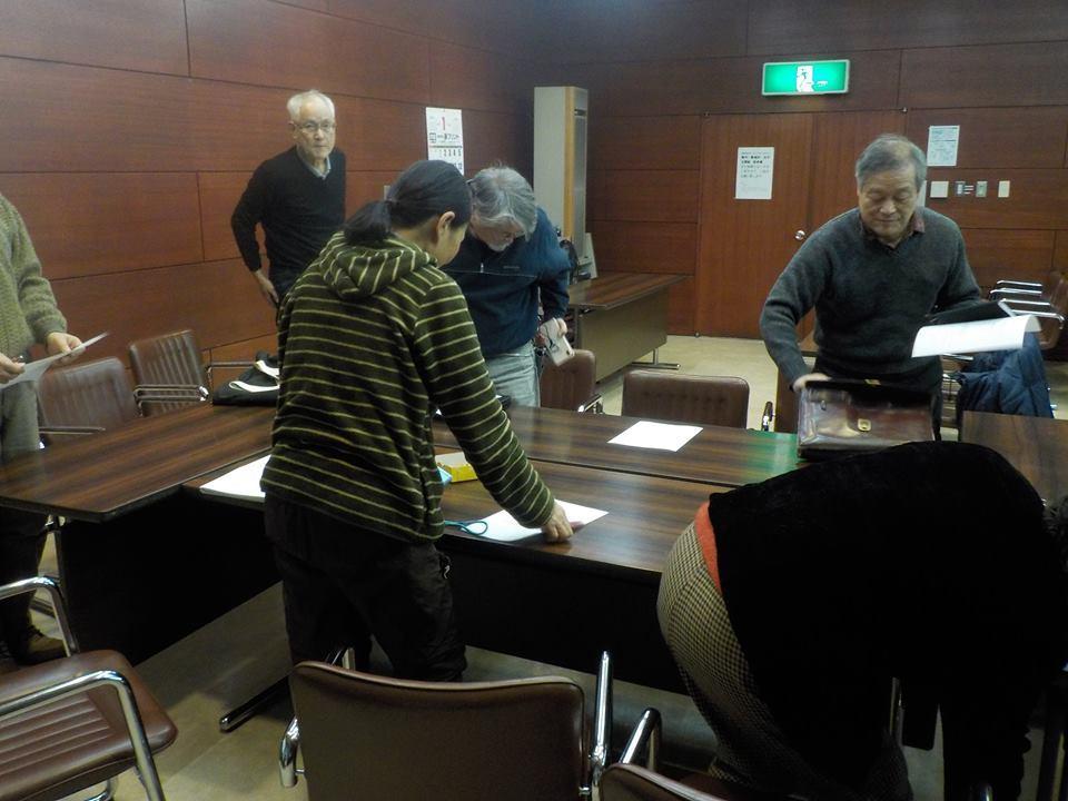 2019年1月29日(火) 合同学習会 運営会議_f0202120_07591177.jpg