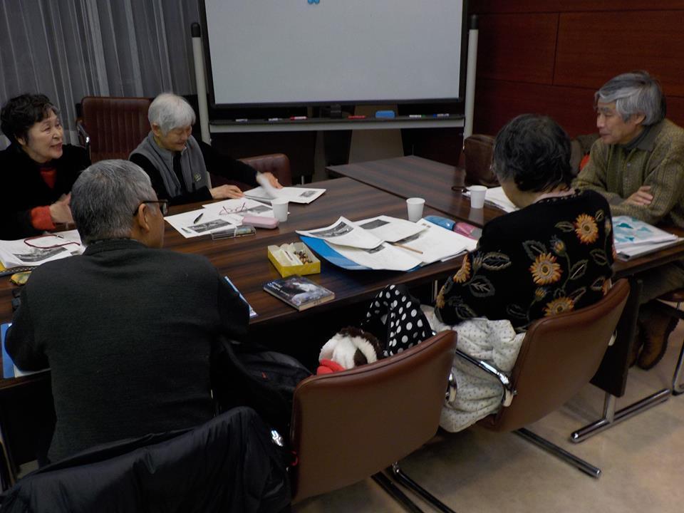 2019年1月29日(火) 合同学習会 運営会議_f0202120_07595695.jpg