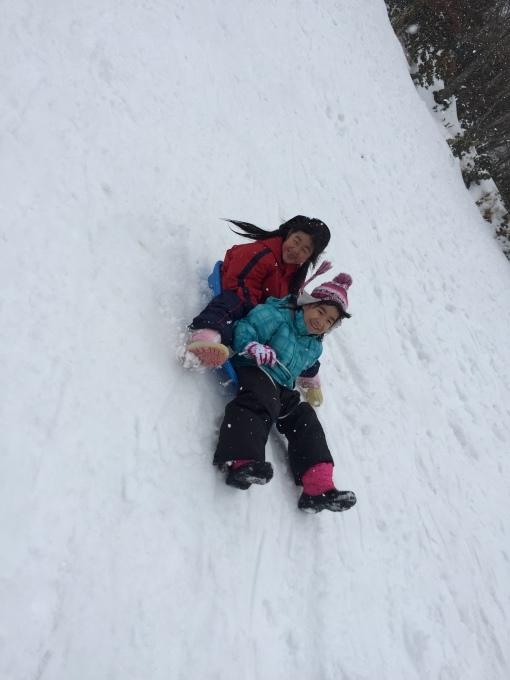 4.5歳児 〜雪遊び〜_b0117125_17030951.jpeg