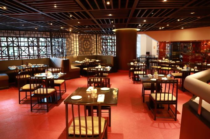 *シェラトン インペリアル クアラルンプール/朝食* マレーシア旅行 - 9 -_f0348831_22412486.jpg