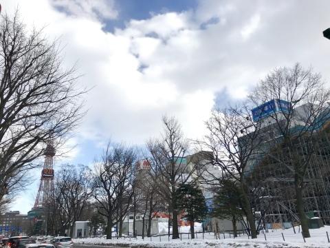 1月30日 雪まつりの準備_a0317236_06574526.jpeg