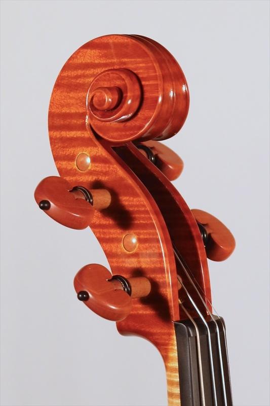 2016年 アマティ・モデル・ヴァイオリン_a0197551_05105196.jpg