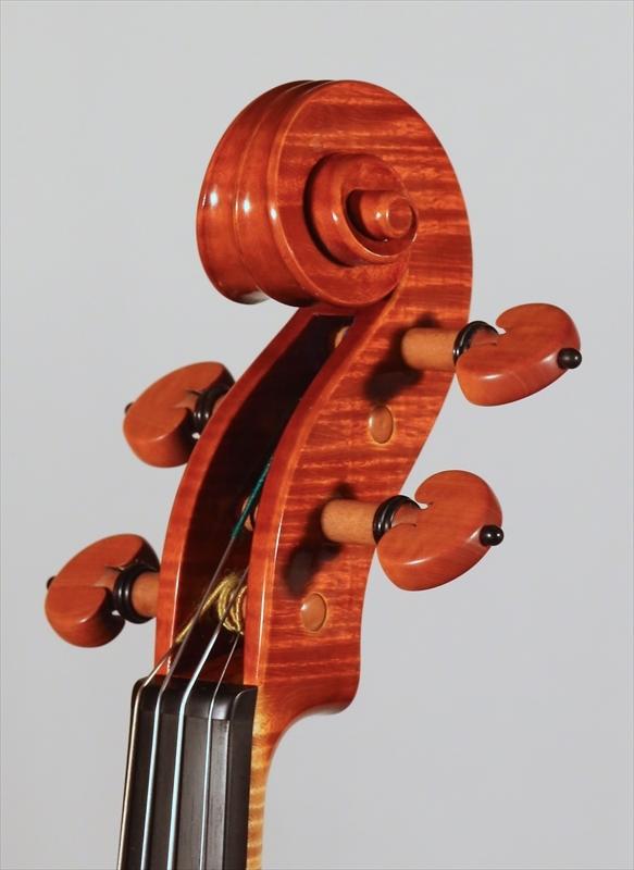 2016年 アマティ・モデル・ヴァイオリン_a0197551_05110782.jpg