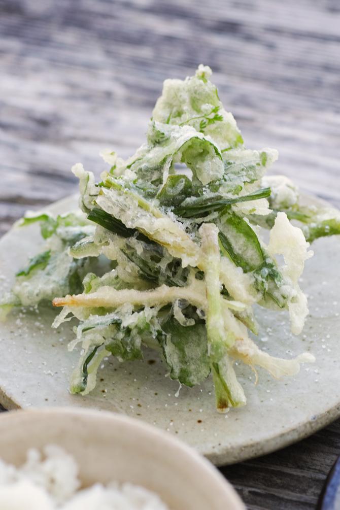 絶景カフェこくう 今帰仁の丘で食べる野菜のプレート_b0049152_18201483.jpg