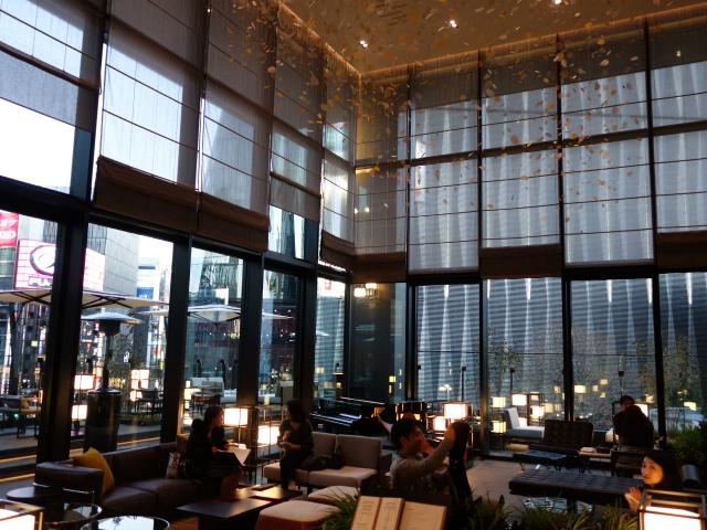 ザ・ゲートホテル東京 by HULIC (4)_b0405262_14112437.jpg