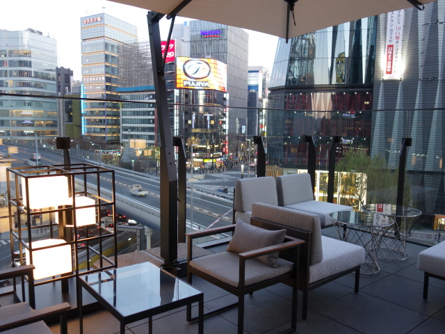 ザ・ゲートホテル東京 by HULIC (4)_b0405262_1412522.jpg