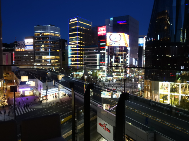 ザ・ゲートホテル東京 by HULIC (4)_b0405262_1413311.jpg
