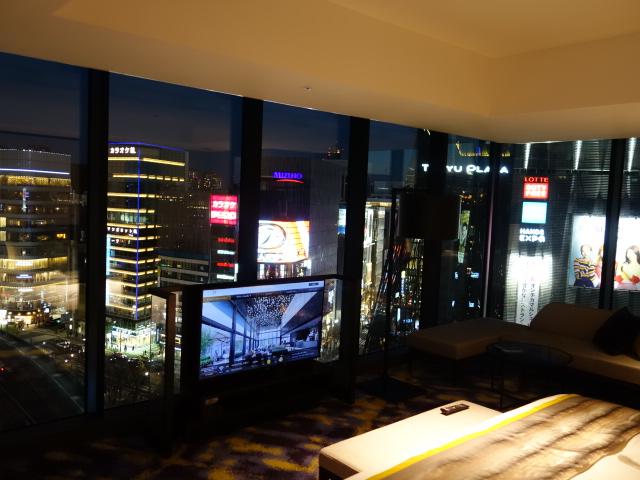 ザ・ゲートホテル東京 by HULIC (4)_b0405262_14134945.jpg