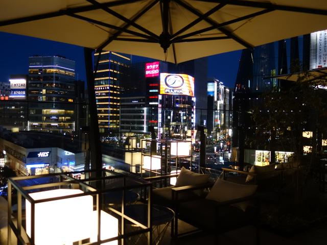 ザ・ゲートホテル東京 by HULIC (4)_b0405262_1413894.jpg