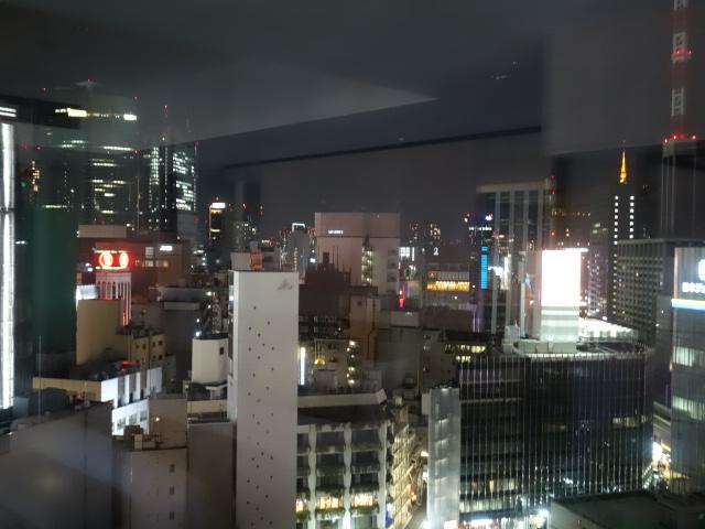 ザ・ゲートホテル東京 by HULIC (4)_b0405262_14141894.jpg