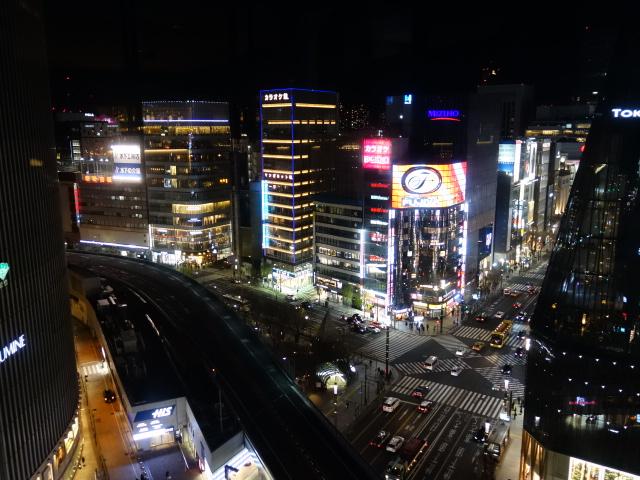 ザ・ゲートホテル東京 by HULIC (4)_b0405262_1415228.jpg