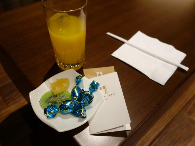 ザ・ゲートホテル東京 by HULIC (4)_b0405262_1415510.jpg