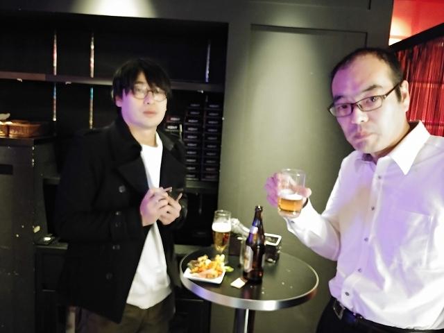 大阪オフィス忘年会2018 ~さらば平成、次の年号なんだろな~_e0206865_23434495.jpg