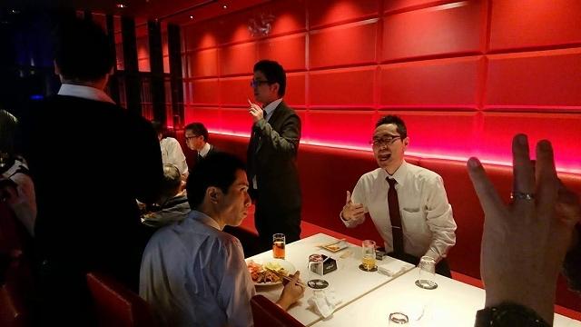 大阪オフィス忘年会2018 ~さらば平成、次の年号なんだろな~_e0206865_23455837.jpg