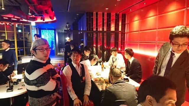 大阪オフィス忘年会2018 ~さらば平成、次の年号なんだろな~_e0206865_23455869.jpg