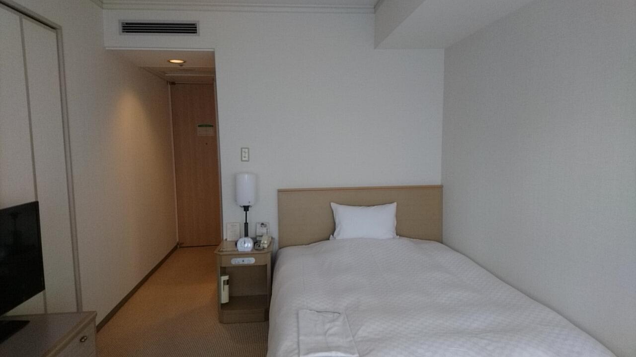 センチュリーロイヤルホテル_b0106766_21004898.jpg