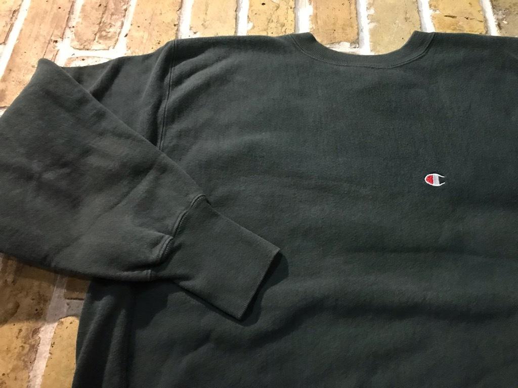 マグネッツ神戸店2/2(土)Superior入荷! #4 Champion Reverse Weave!!!_c0078587_16362887.jpg