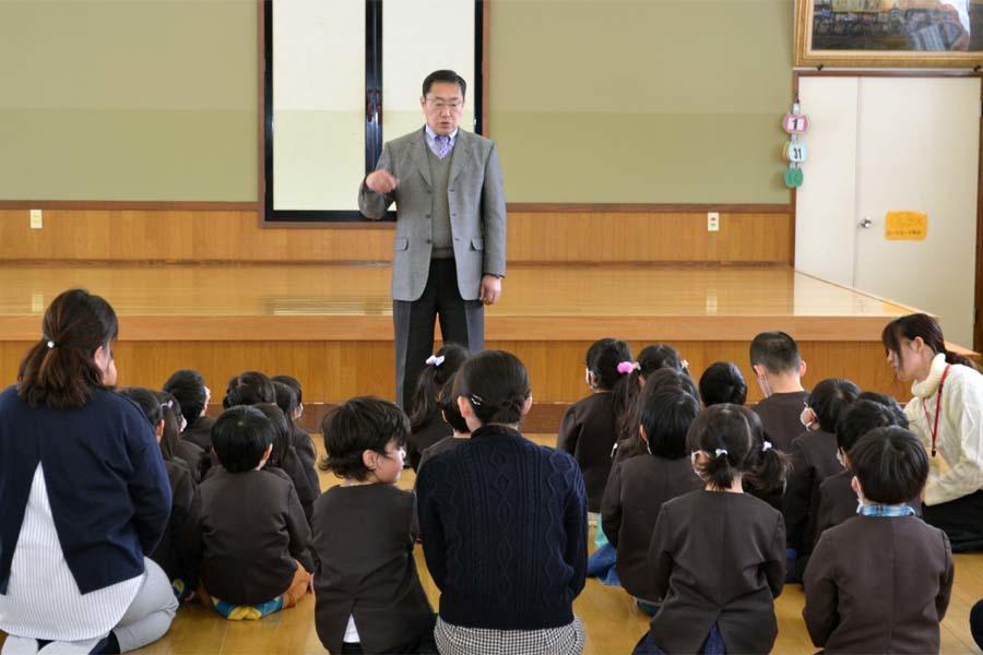 上宮第二幼稚園「お誕生会」_d0353789_14172786.jpg