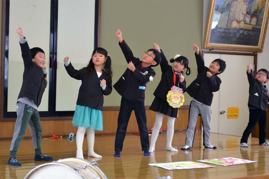上宮第二幼稚園「お誕生会」_d0353789_14174185.jpg
