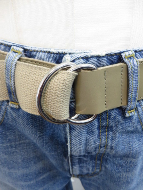 トゥデイフル TODAYFUL Reversible Belt ☆_e0076692_19581764.jpg