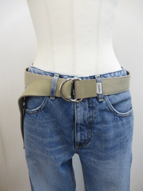 トゥデイフル TODAYFUL Reversible Belt ☆_e0076692_19582569.jpg