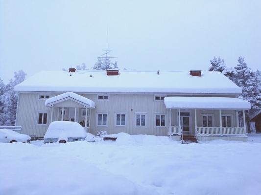 フィンランドの小さな村の学校 時間割・行事_d0090294_20515601.jpg