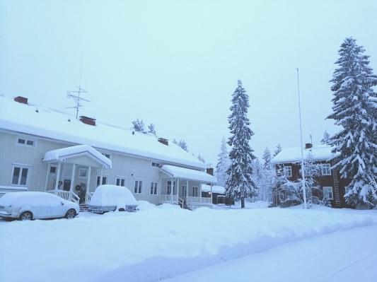 フィンランドの小さな村の学校 時間割・行事_d0090294_20521947.jpg