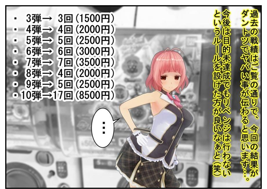 【漫画で雑記】GPライドウォッチ10(リベンジ/マッドローグ)_f0205396_18201553.jpg