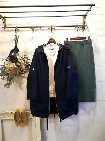 先取り春アウター🎵【米子店】_e0193499_18020712.jpg