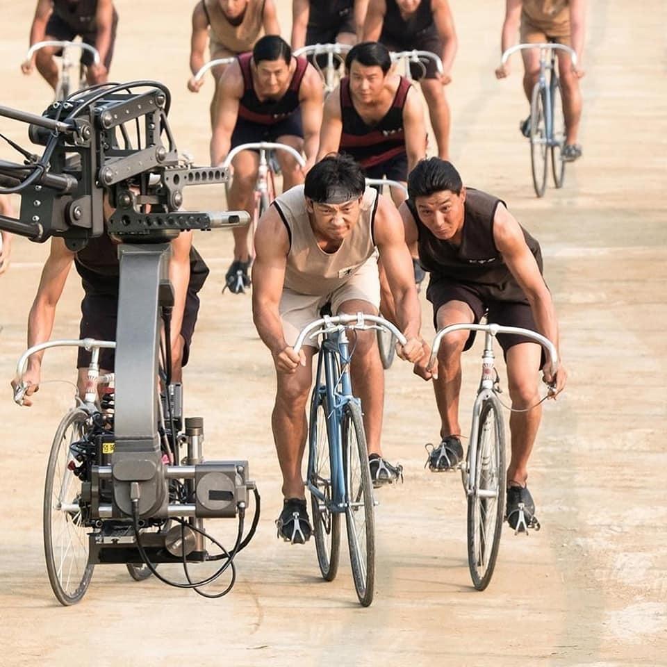 2月27日公開確定!自転車王オム・ボクドン _c0047605_00013932.jpg