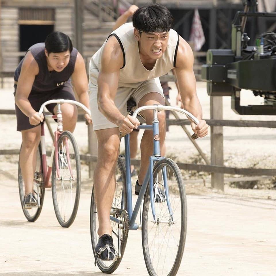 2月27日公開確定!自転車王オム・ボクドン _c0047605_00014769.jpg