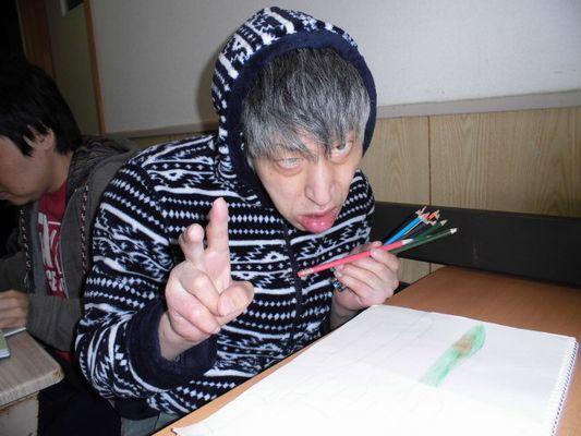 1/31 日中活動_a0154110_15281188.jpg