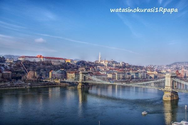 旅人からの写真 イギリス ブダペスト_c0365711_07311285.jpg
