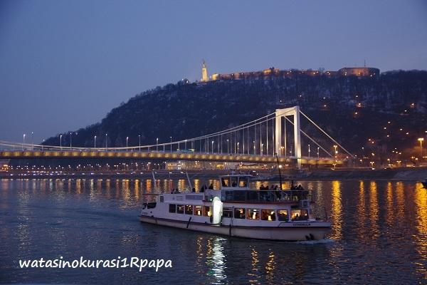 旅人からの写真 イギリス ブダペスト_c0365711_07321261.jpg